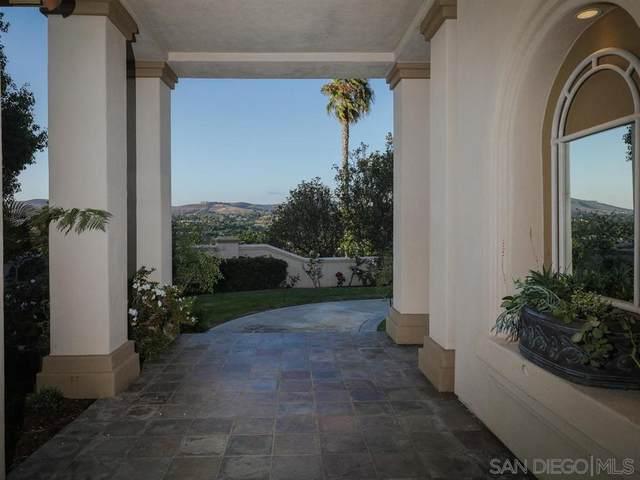 18150 Via Ascenso, Rancho Santa Fe, CA 92067 (#200027503) :: Neuman & Neuman Real Estate Inc.
