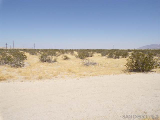 0 3rd 7-12, Borrego Springs, CA 92004 (#200027897) :: Neuman & Neuman Real Estate Inc.