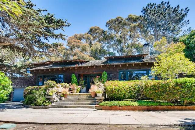 1570 Virginia Way, La Jolla, CA 92037 (#200028061) :: Carrie Filla & Associates