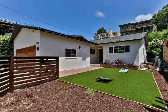 3424 Ingelow St, San Diego, CA 92106 (#200028579) :: Yarbrough Group