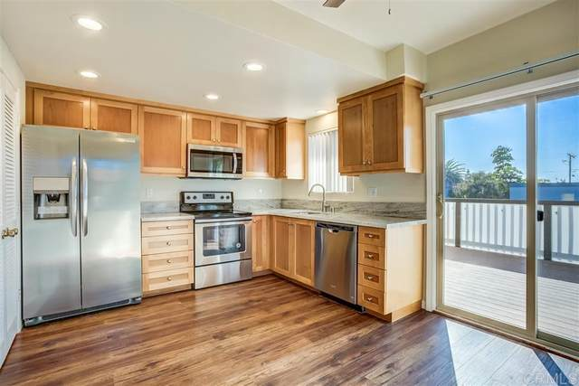 3149 Jefferson St. C & D, Carlsbad, CA 92008 (#200028922) :: Neuman & Neuman Real Estate Inc.