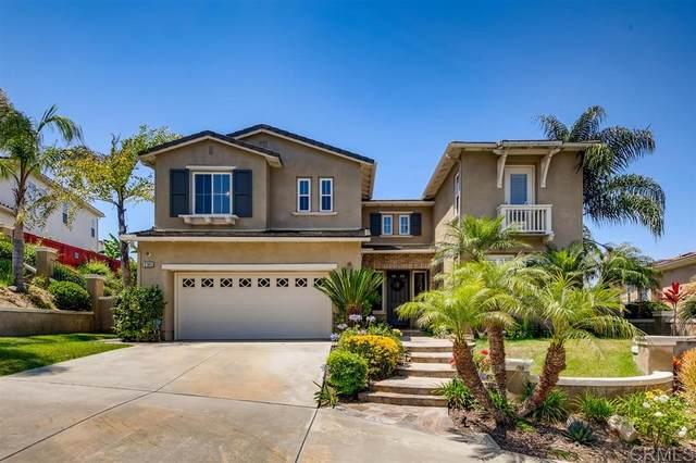 2185 Coast Ave, San Marcos, CA 92078 (#200029526) :: Neuman & Neuman Real Estate Inc.