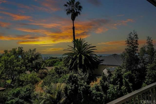2500 Torrey Pines Rd #404, La Jolla, CA 92037 (#200029898) :: Neuman & Neuman Real Estate Inc.