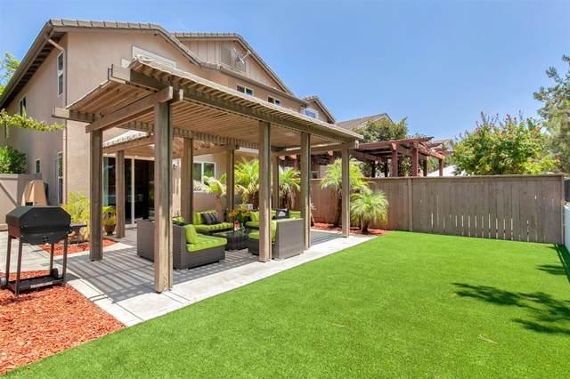 2650 Wildhorse Trail Way, Chula Vista, CA 91915 (#200030670) :: Neuman & Neuman Real Estate Inc.