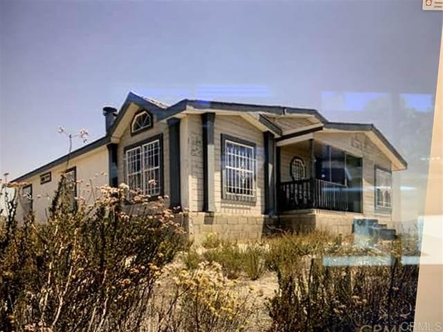 43601 E Benton Road, Hemet, CA 92592 (#200030702) :: Neuman & Neuman Real Estate Inc.
