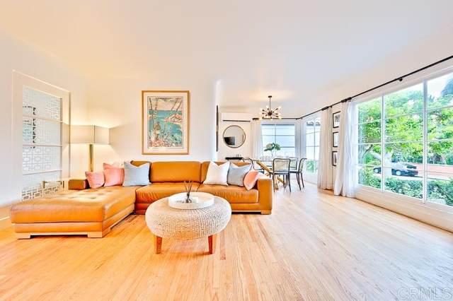 8425 Paseo Del Ocaso, La Jolla, CA 92037 (#200031555) :: Neuman & Neuman Real Estate Inc.