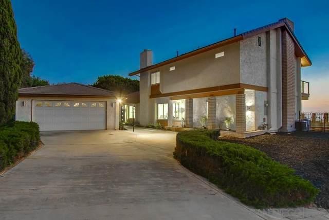 806 Corral Ct, Bonita, CA 91902 (#200031591) :: Pugh-Thompson & Associates