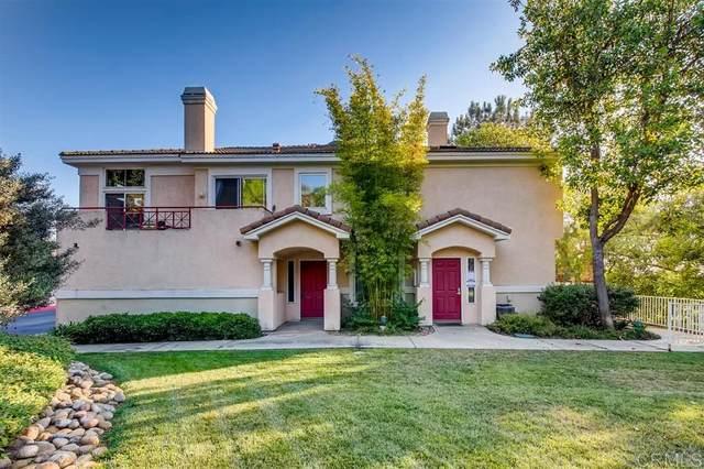 9394 Babauta Road #137, San Diego, CA 92129 (#200031893) :: Keller Williams - Triolo Realty Group