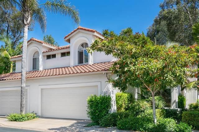 16140 Avenida Venusto #2, San Diego, CA 92128 (#200032151) :: Compass