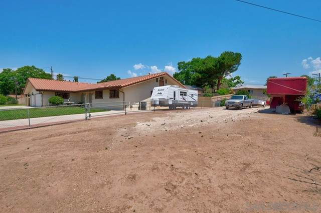 2969 Washington Street, Lemon Grove, CA 91945 (#200032328) :: Neuman & Neuman Real Estate Inc.