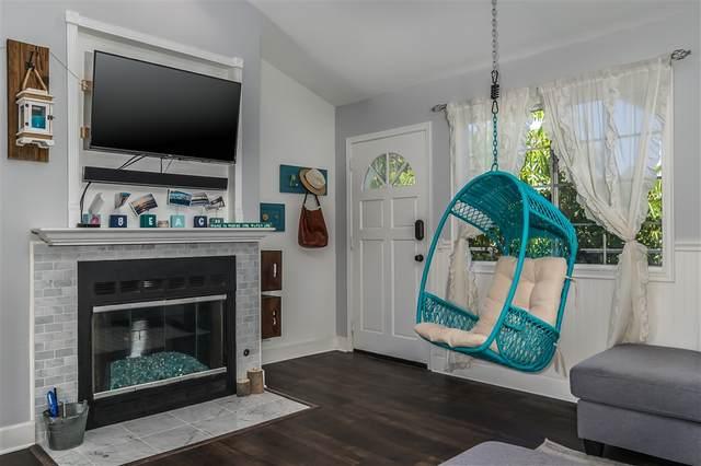 4320 Mentone #4, San Diego, CA 92107 (#200032437) :: Keller Williams - Triolo Realty Group