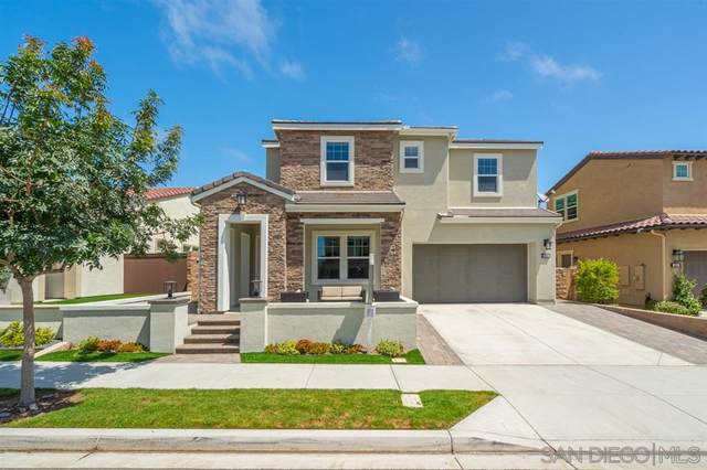 4814 Nelson Ct, Carlsbad, CA 92010 (#200032645) :: Neuman & Neuman Real Estate Inc.