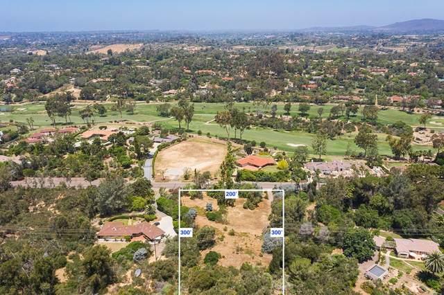 6405 Paseo Delicias #05, Rancho Santa Fe, CA 92067 (#200032683) :: Neuman & Neuman Real Estate Inc.
