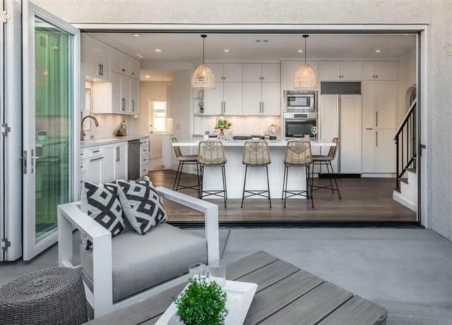 818 5th Street, Coronado, CA 92118 (#200032766) :: Neuman & Neuman Real Estate Inc.