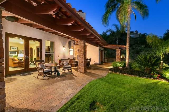 10667 Birch Bluff Ave, San Diego, CA 92131 (#200033375) :: Neuman & Neuman Real Estate Inc.
