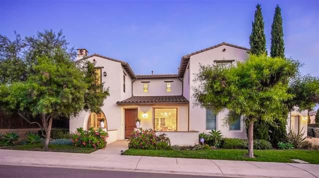 757 Blossom Rd, Encinitas, CA 92024 (#200033521) :: Neuman & Neuman Real Estate Inc.