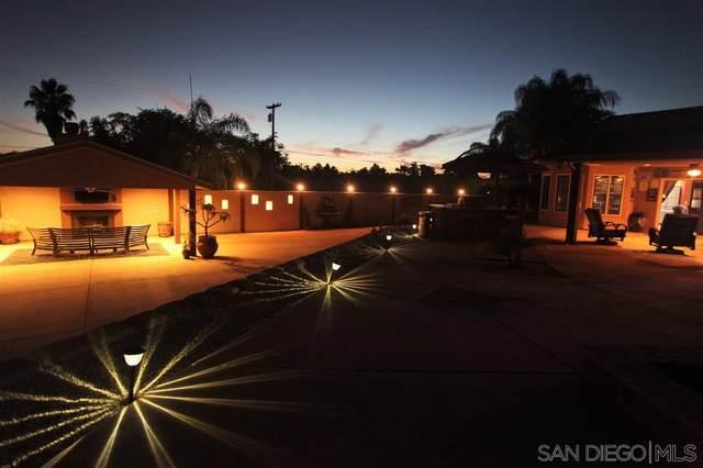 518 Telford Ln, Ramona, CA 92065 (#200033724) :: SunLux Real Estate