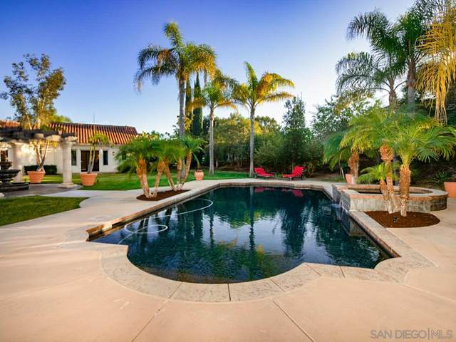 13772 Paseo Valle Alto, Poway, CA 92064 (#200033804) :: Team Forss Realty Group