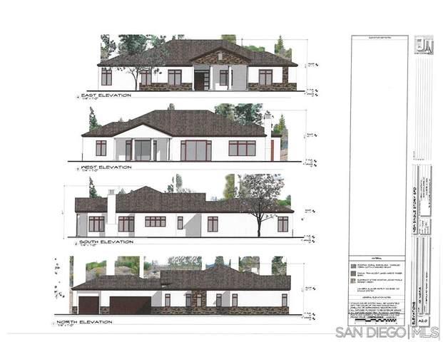 0000 Espola Road #00, Poway, CA 92064 (#200034089) :: Yarbrough Group