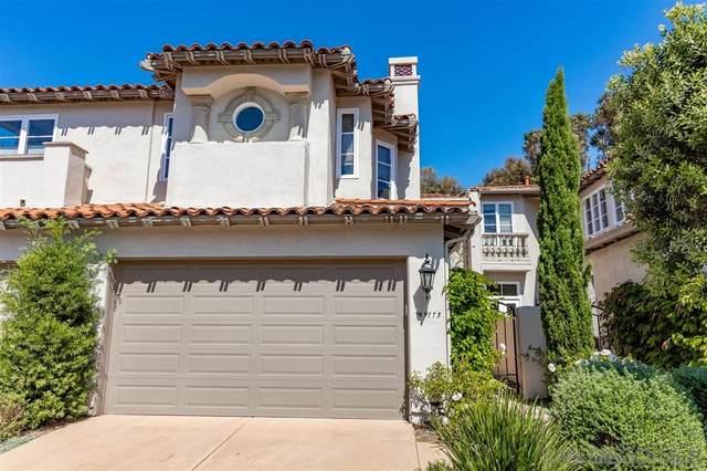 9773 Keeneland Row, La Jolla, CA 92037 (#200034230) :: Cay, Carly & Patrick | Keller Williams