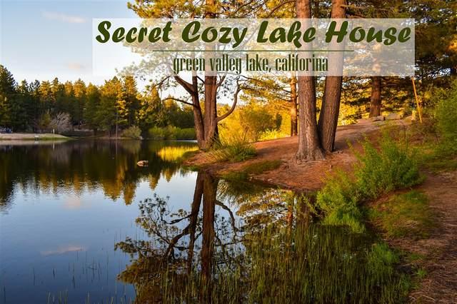 Green Valley Lake, CA 92341 :: Cay, Carly & Patrick | Keller Williams