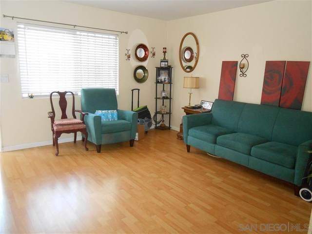 4267 44th #10, San Diego, CA 92115 (#200034738) :: Tony J. Molina Real Estate