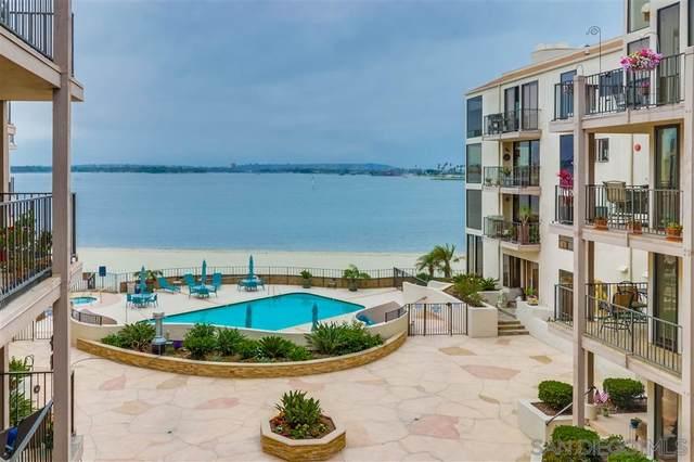 1145 Pacific Beach Dr #305, San Diego, CA 92109 (#200034803) :: Neuman & Neuman Real Estate Inc.