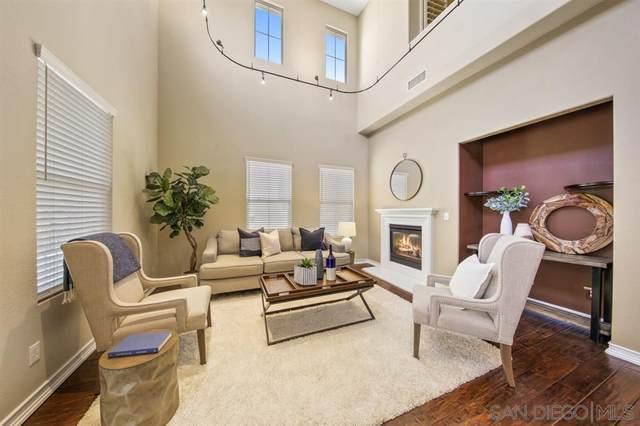2792 Piantino Cir, San Diego, CA 92108 (#200035455) :: Neuman & Neuman Real Estate Inc.