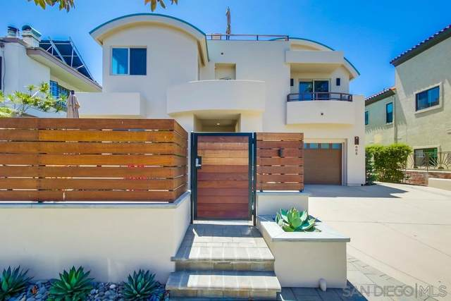 605 Westbourne St, La Jolla, CA 92037 (#200035735) :: Keller Williams - Triolo Realty Group