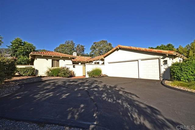 16140 El Tae, Pauma Valley, CA 92061 (#200036042) :: Neuman & Neuman Real Estate Inc.
