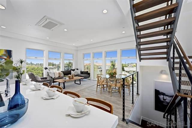 4079 1st Ave #1, San Diego, CA 92103 (#200036380) :: Tony J. Molina Real Estate