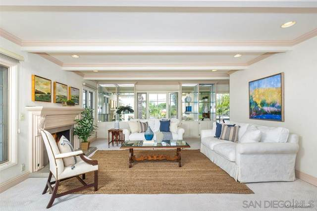 615 Westbourne Street, La Jolla, CA 92037 (#200036391) :: SunLux Real Estate