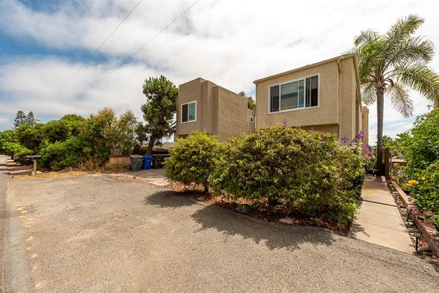 2420 Newcastle Ave, Cardiff By The Sea, CA 92007 (#200036425) :: The Marelly Group | Compass