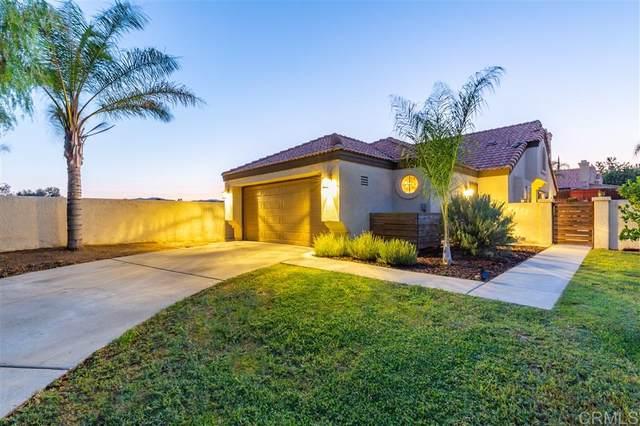 41199 Primula Cir, Murrieta, CA 92561 (#200037039) :: Neuman & Neuman Real Estate Inc.
