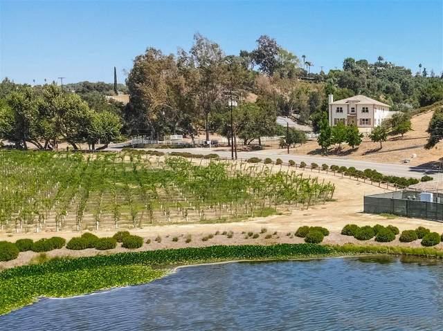 2424 Gird Rd, Fallbrook, CA 92028 (#200037040) :: SunLux Real Estate