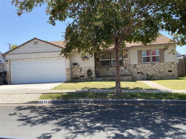 5615 Dream St, San Diego, CA 92114 (#200037334) :: Whissel Realty