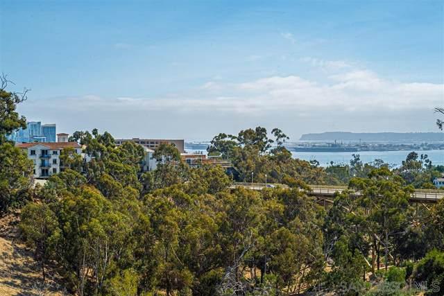 235 Quince St #403, San Diego, CA 92103 (#200037621) :: Neuman & Neuman Real Estate Inc.