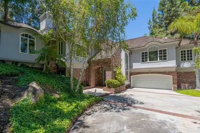 9750 Lake Helix Ter, La Mesa, CA 91941 (#200037820) :: Neuman & Neuman Real Estate Inc.