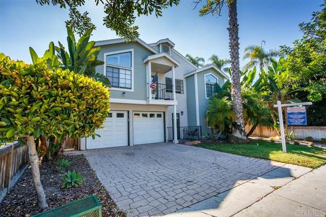 4357 Oregon #1, San Diego, CA 92104 (#200038024) :: Neuman & Neuman Real Estate Inc.