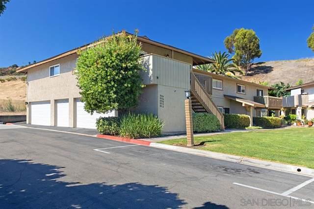 8010 Calle Fanita, Santee, CA 92071 (#200038051) :: SunLux Real Estate