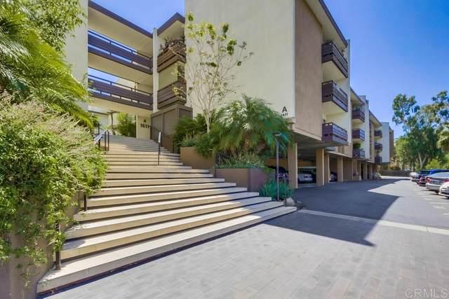 1611 Hotel Cir S A209, San Diego, CA 92108 (#200038471) :: Neuman & Neuman Real Estate Inc.