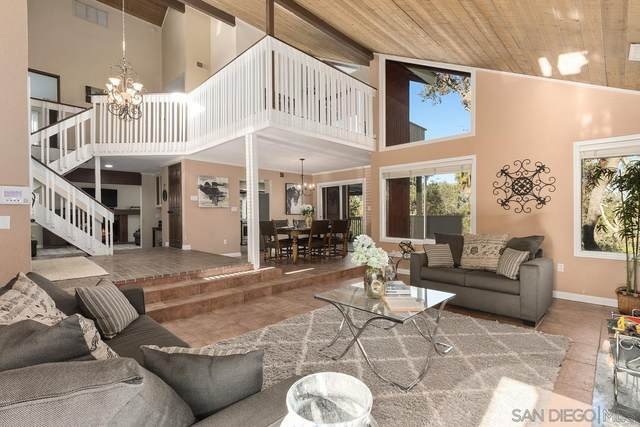 13427 Calle Colina, Poway, CA 92064 (#200039499) :: SD Luxe Group