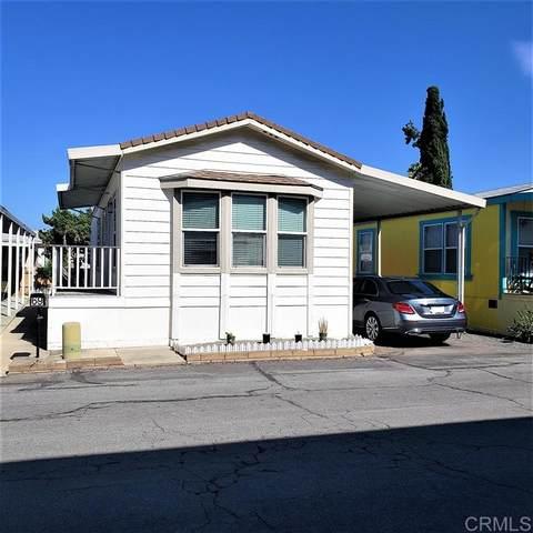 1315 Pepper Dr #69, El Cajon, CA 92021 (#200040436) :: SunLux Real Estate