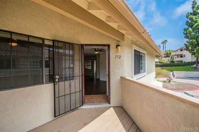 3525 Paseo De Elenita #172, Oceanside, CA 92056 (#200040474) :: Neuman & Neuman Real Estate Inc.
