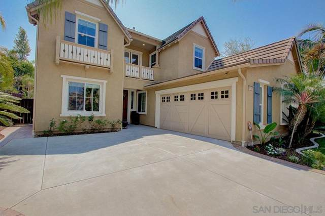 2258 Aventurine Pl, Carlsbad, CA 92009 (#200040582) :: Solis Team Real Estate