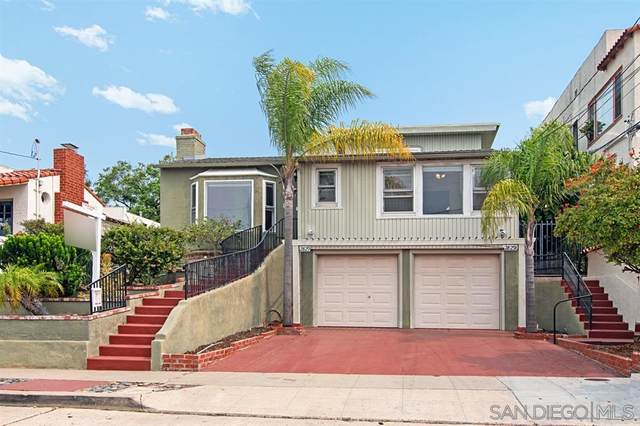 2829 State, San Diego, CA 92103 (#200040845) :: Cay, Carly & Patrick | Keller Williams