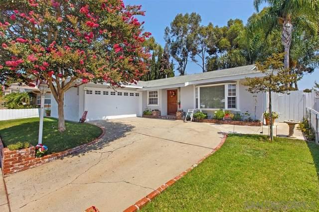 6463 E Lake Drive, San Diego, CA 92119 (#200041052) :: Neuman & Neuman Real Estate Inc.