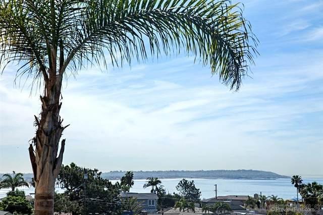 5420 La Jolla Blvd. B201, La Jolla, CA 92037 (#200041256) :: Tony J. Molina Real Estate