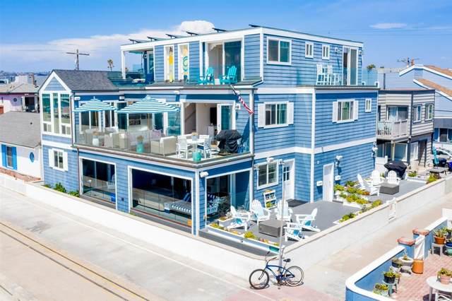 702-708 Whiting Court, San Diego, CA 92109 (#200041345) :: Neuman & Neuman Real Estate Inc.