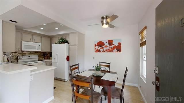 3115 Evening Way G, La Jolla, CA 92037 (#200041592) :: Tony J. Molina Real Estate